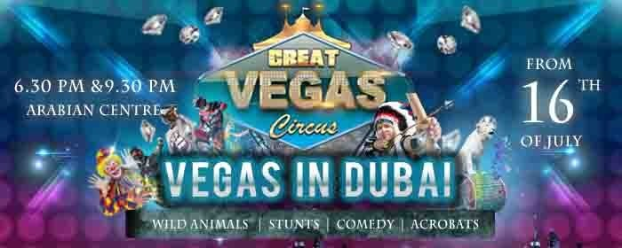 The Great Vegas Circus connects with progressive, upwardly mobile, urban pop culture from around the world.