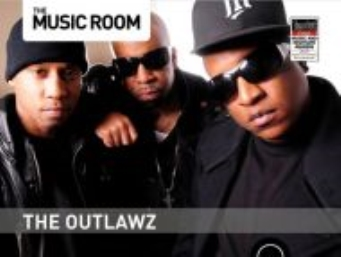 The Outlawz Live in Dubai