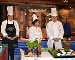 Al Bustan Rotana Dubai Hosts Special Cooking Class   with Blue Elephant Restaurant Master Chef
