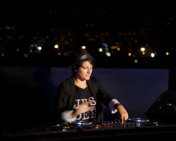 Sky Management reveals the resident DJ's of O1NE Yas Island