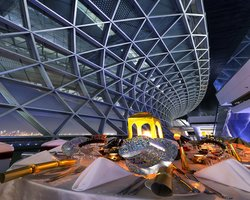 New Year's Eve at Meydan - It's Curiouser and Curiouser!