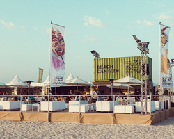 23 days of food-inspired events,a sprinkling of celebrity chefs and countlesstinglingtaste buds: The recipe for the Dubai Food Festival 2015