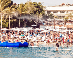 BLUE MARLIN IBIZA UAE ANNOUNCES JANUARY 2015 LINE-UP