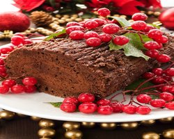 Flavours of Christmas at SCAFA