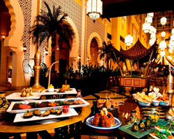 M venpick hotel ibn battuta gate announces attractive for Dearest hotel in dubai