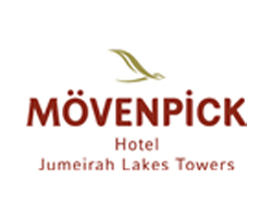 ubk, Mövenpick Hotel Jumeirah Lakes Towers tackles the ball this Rugby 7s