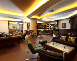'Biber Lounge'arrives straight from Istanbul to Rixos The Palm Dubai