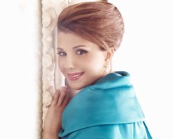 Iconic singer Magida El Roumi confirmed to perform at Dubai Classics