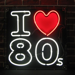 Simply Retro kick offs with the best of the 80's at Bā Restaurant & Lounge