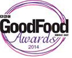 Two New Categories at the BBC Good Food ME Awards