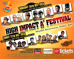 Solution Media and Infotech Unveils the High Impact A2 Festival