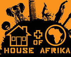 Culoe De Song at HOUSEofAFRIKA – Fri 27th March