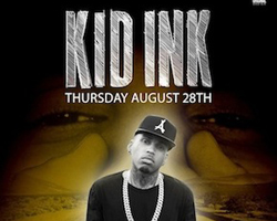 People by Crystal Abu Dhabi to host Kid Ink