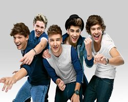 One Direction to hit Dubai in 2015!