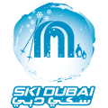 X-men freestyle night at Ski Dubai offers massive free-fall attraction &