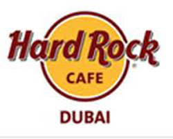 HARD ROCK IN THE GRIP OF WORLD CUP FEVER