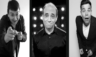 Comedy Club makes its debut on Wednesday 29 January at Societe Dubai