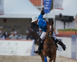 Beach Polo action set to hit the sands of Dubai