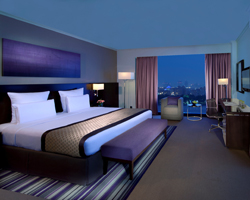 Pullman Dubai Deira City Centre, the Newly Enhanced 5-Star Hotel in Dubai