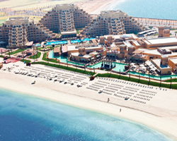 Enjoy a Family Weekend Getaway at Rixos Bab Al Bahr