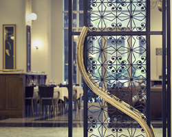 Café Belge, Dubai's First Belgian Grand Café, Opening Soon at The Ritz-Carlton, DIFC