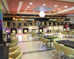 Rainbow Steak House Opens Its Third Restaurant In Sharjah