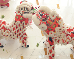 Celebrate Chinese New Year at Shangri-La Hotel Dubai