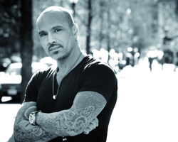 Q43's 1st Birthday Party with David Morales