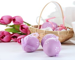 Easter Brunch & Egg Hunt on 5th April