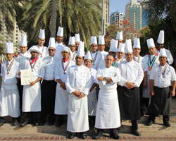 Habtoor Grand Beach Resort & Spa Honoured with 12 Culinary Awards at GulFood