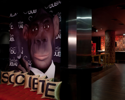 Societe Dubai April Events and Promotions