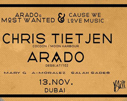 Cause we love music continues its tour in dubai