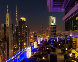 Level 43 Sky Lounge introduces new weekly offerings