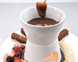 Taste Chocolate Heaven this Valentine's Day At Alison Nelson's Chocolate Bar