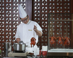 "Shangri-La Hotel, Dubai Launches ""We Don't Call It A Brunch"""