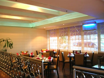 Noble House Dubai Chinese Restaurants In Dubai Bur Dubai