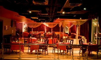Rain Club and Lounge