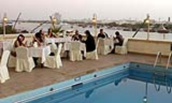 Pool Lounge Dubai