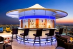 Level 43 Rooftop Lounge and Terrace