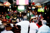 EURO 2012 at Boston Bar