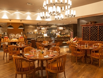 Win a dinner for 2 worth AED145 per person at Thyme