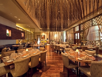 Win a meal voucher worth AED125 at Donatello Italian Restaurant & Lounge