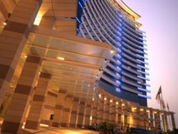 Crowne Plaza Hotel Dubai Festival City