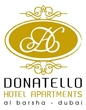 Donatello Hotel Apartments