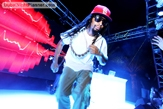 Lil Jon Live at Nasimi Pool