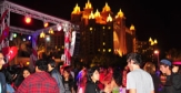 Nasimi Beach Full Moon Party